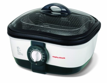 Morphy Richards 48615EE IntelliChef 8 in 1 Multikocher - 1