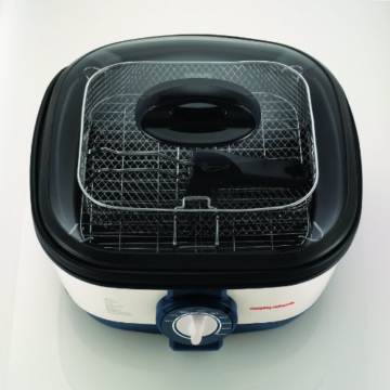 Morphy Richards Multikocher 48615EE